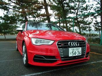 アウディ アウディ s3 新型 ブログ : s-togawa.blog.so-net.ne.jp