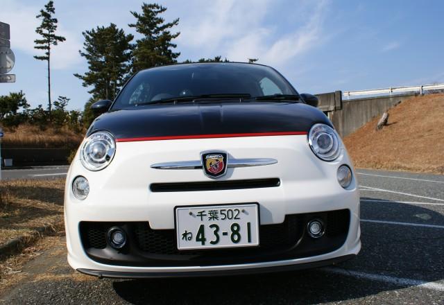アバルト アバルト 500c 試乗 : s-togawa.blog.so-net.ne.jp